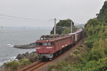 おれんじ鉄道・貨物(6)