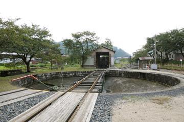 若桜駅(13)
