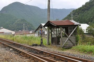若桜駅(15)