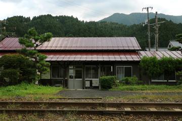 八東駅(7)