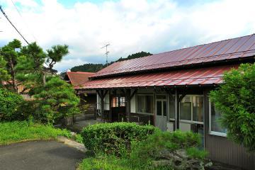八東駅(8)