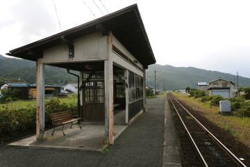 八東駅(9)