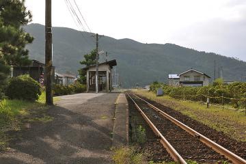 八東駅(11)