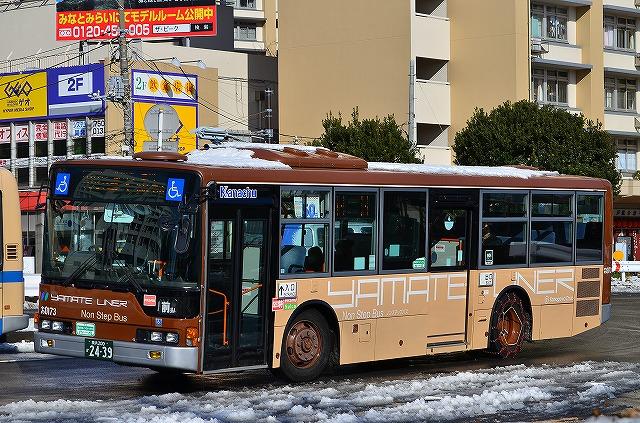 KL-HU2PMEE 神奈川中央交通 お01...