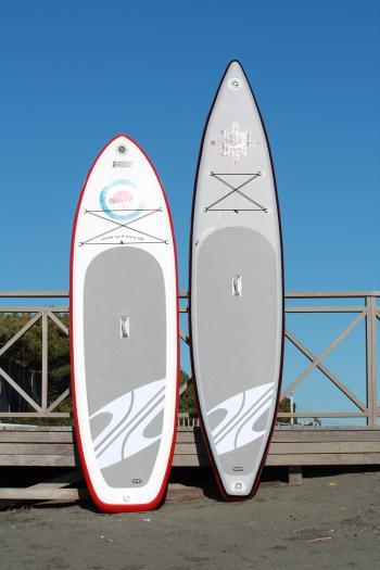 6inch SUP Board1