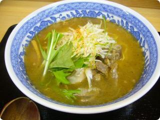 麺処 福吉 極 3