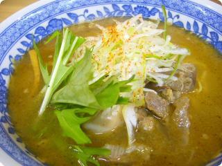 麺処 福吉 極 4