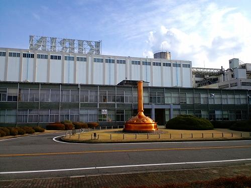 キリン工場2