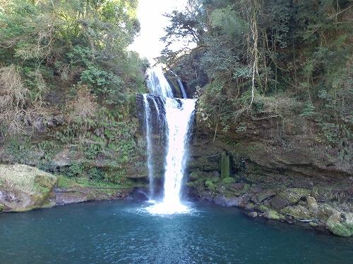 慈恩の滝1