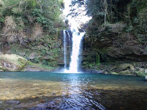 慈恩の滝5