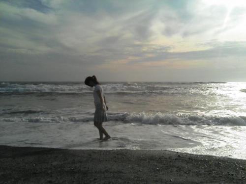 運命の潮風