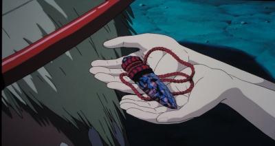 もののけブルーレイ玉の小刀
