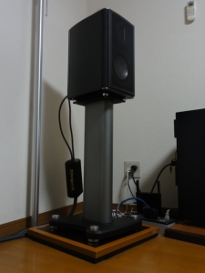 moniter audio PL-100