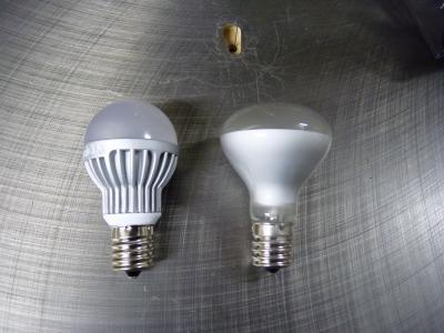 DW788電球比較