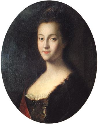 1745年(16歳
