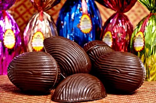 パースコアのチョコレート005