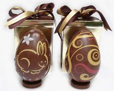 パースコアのチョコレート00