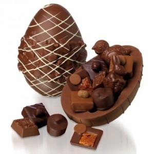 パースコアのチョコレート006