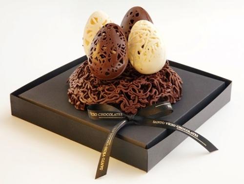 パースコアのチョコレート11