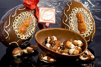 パースコアのチョコレート14