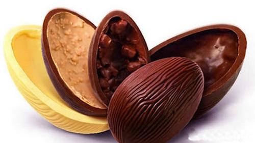 パースコアのチョコレート12