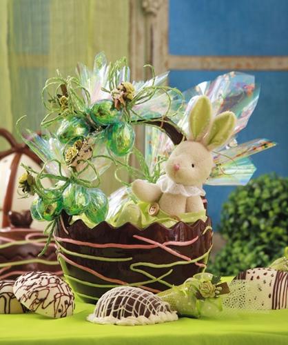 パースコアのチョコレート19
