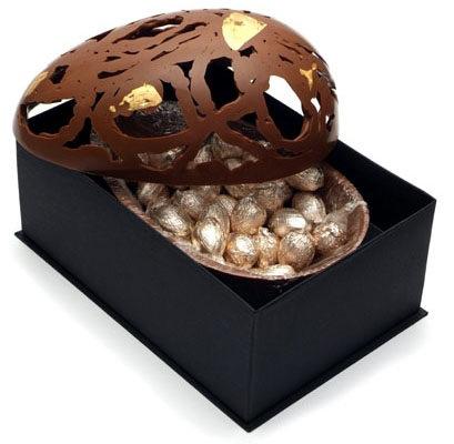 パースコアのチョコレート16