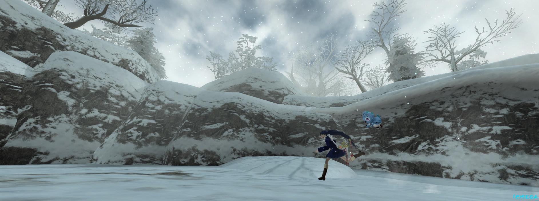 細氷のオーナメント01
