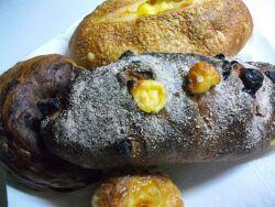 ナノッシュのパン