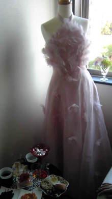 高円寺の結婚相談所 カウンセラーブログ-ドレス