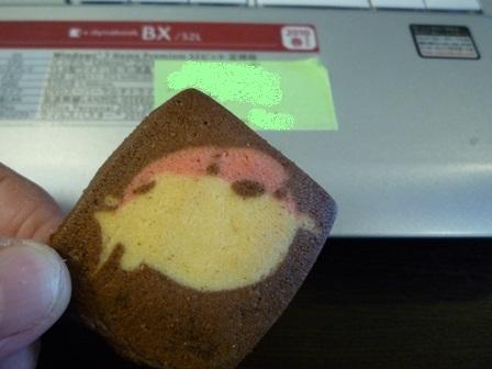 フグクッキー