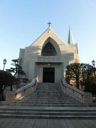 カトリック山手教会