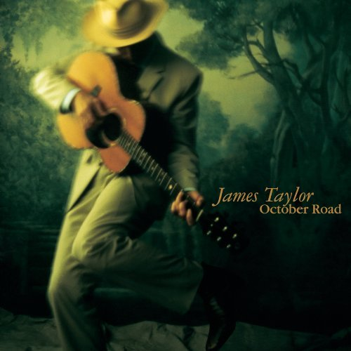 James Taylor_October Roald