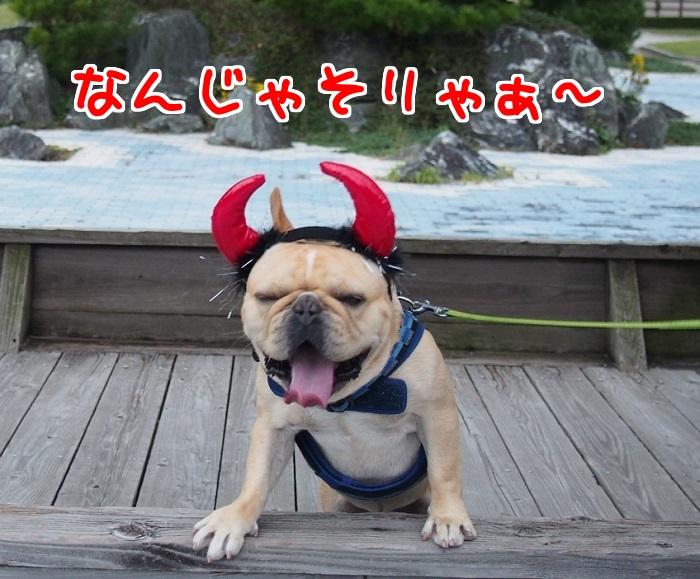 ハロウィン帽子⑧