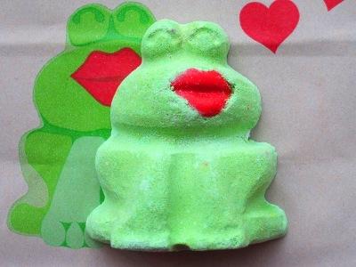 Frog Prince (カエルの王子様)