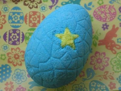Magic Ballistic Egg (マジックエッグ)