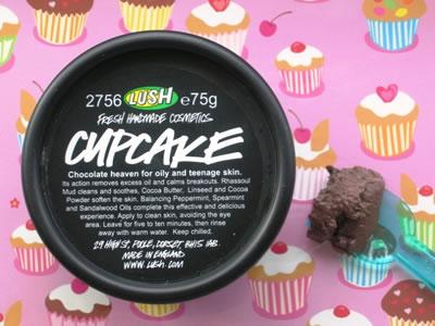 Cupcake (ショコラのこだわり)