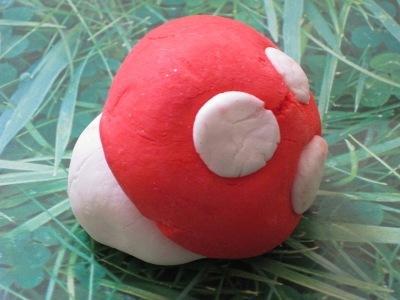 Magic Mushroom (木の子ちゃん)