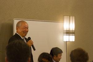 与謝野馨の言葉の花束 社会・政治・経済・文化 入門講座