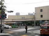 JR御茶ノ水橋口