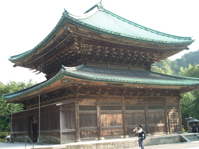kenchoji2