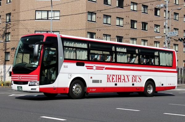 京都200か1981 C1247