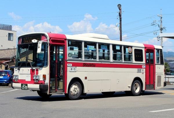 静岡22き2599