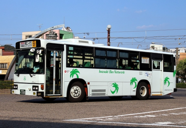 鹿児島200か1305