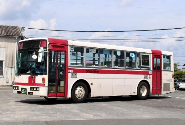 静岡22き2660