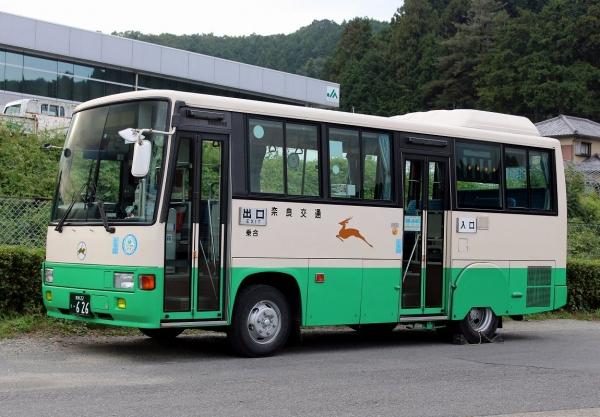 奈良22き・626