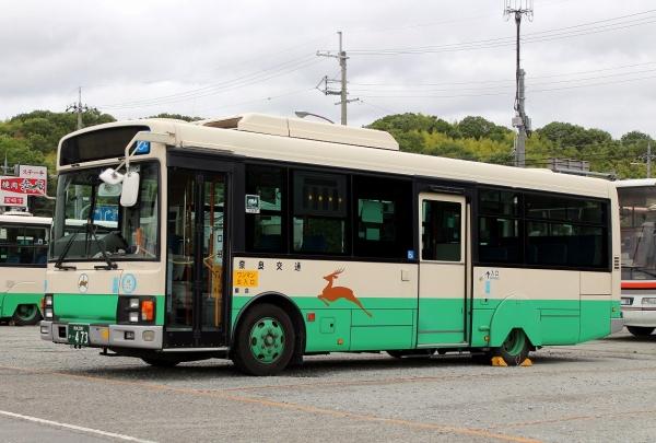 奈良200か・473