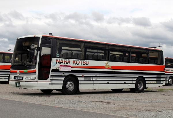奈良22き・475