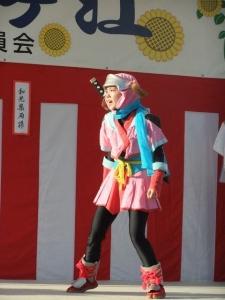 20131012草ヶ江さやか