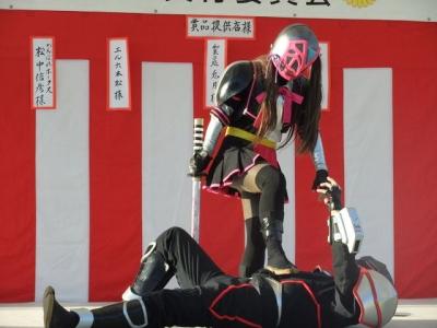 20131012ふうらん対ヤイバ